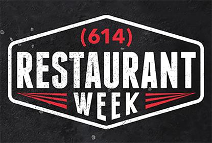 614 Restaurant Week